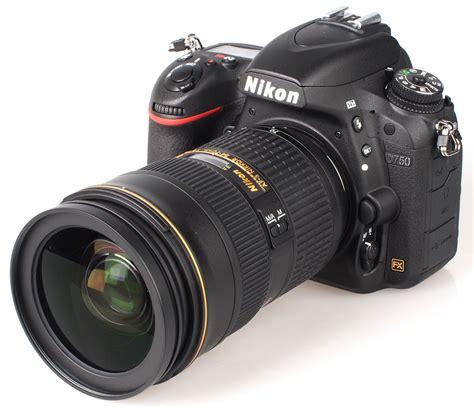 nikon d750 digital slr review