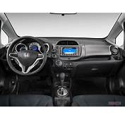 2011 Honda Fit Interior  US News &amp World Report
