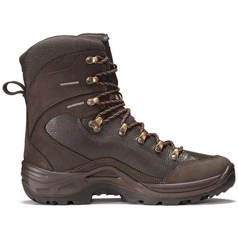 lowa mens boots lowa s renegade gtx boot moosejaw