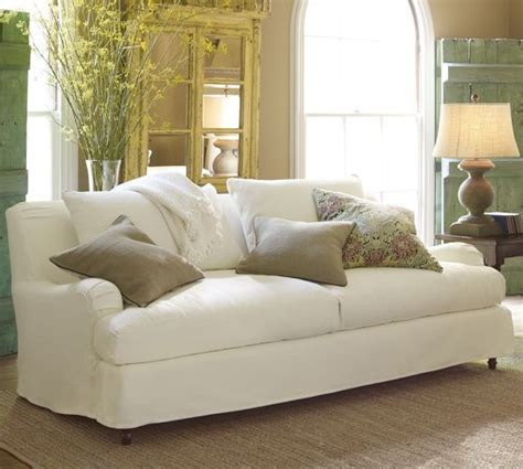 how to wash pottery barn slipcovers carlisle slipcovered grand sofa pottery barn for the