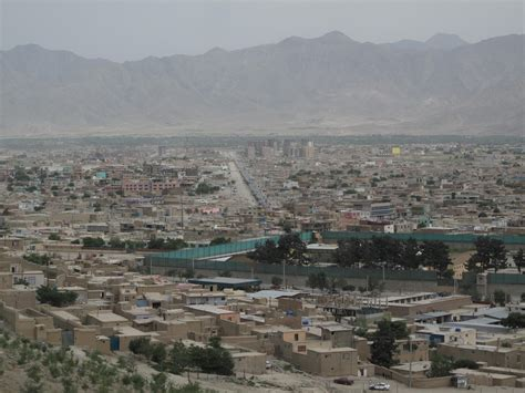 Kabul, A City Stretched Beyond Its Limits | WAMC