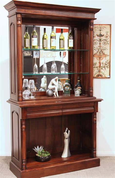 donovan bar and drinks cabinet