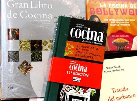 libro la cocina de la la cocina triunfa en la feria del libro de madrid noticias de cultura en diario de navarra
