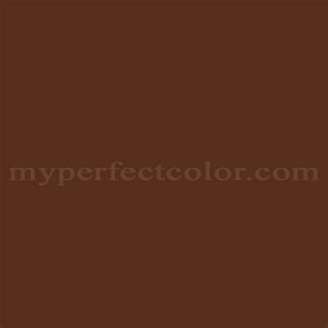 color your world 5816 walnut brown match paint colors myperfectcolor