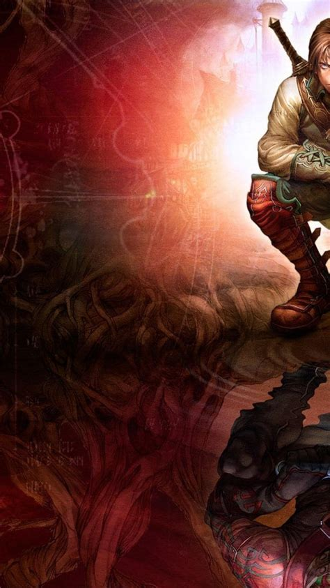 fable video game wallpaper