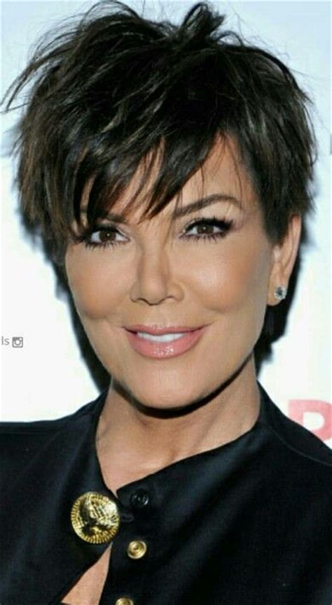 sexy kris jenner hairstyles 3364 best hair peace images on pinterest hairstyles