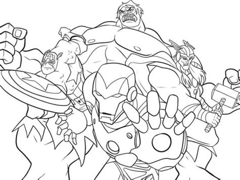 halloween coloring pages avengers get this avengers coloring pages printable for kids 54617