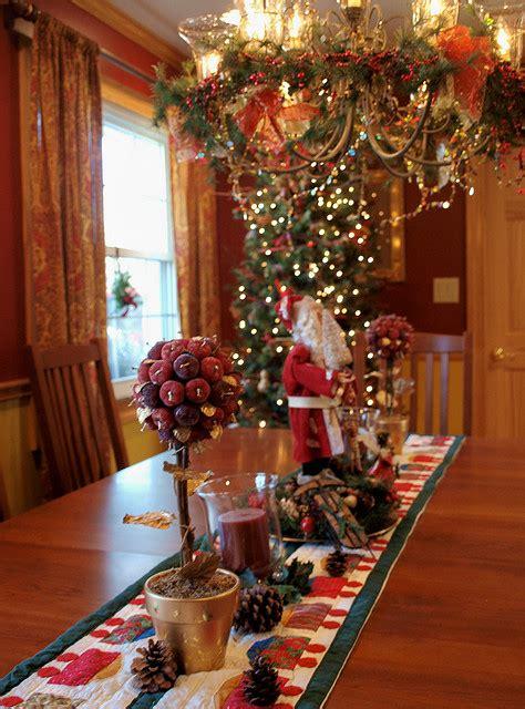 festive christmas table centerpiece pictures   images  facebook tumblr pinterest