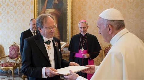 ambasciate presso la santa sede ambasciata italiana presso vaticano conferenza socio