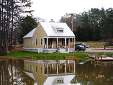 Rv Garage Plans With Apartment our katrina cottage 1112 my house in the country