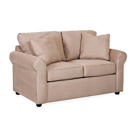 Klaussner Sofa Bed Klaussner 174 Brighton Dreamquest Sofa Sleeper Bed Bath Beyond