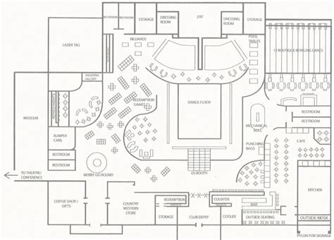 entertainment centre floor plan gilley s to be revived as a family friendly entertainment