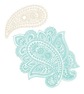 paisley pattern png vancouver wedding planner paisley events coordinators