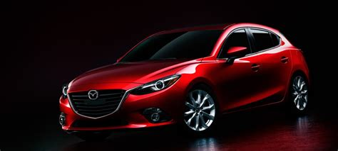 2016 mazda3 color options