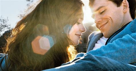 rekomendasi film love rosie love rosie just the ticket for valentine s day