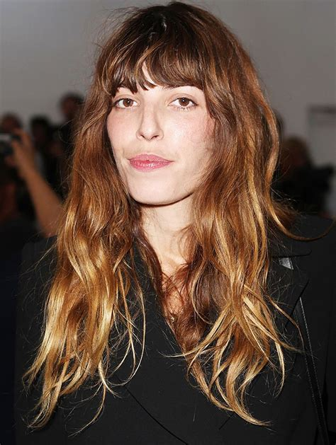 french haircuts for women the go to hairstyle all french women love messy bangs