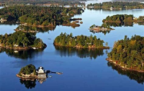 thousand islands sunshine travel boston to canada highlights package