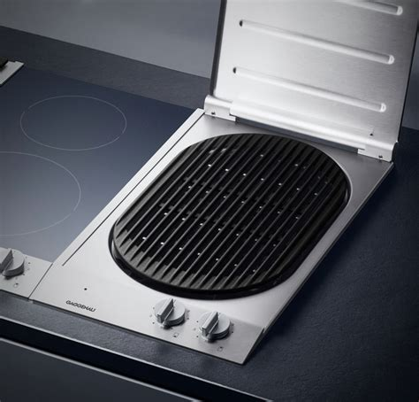 Cooktop Grill Vr 230 Cooking Gaggenau