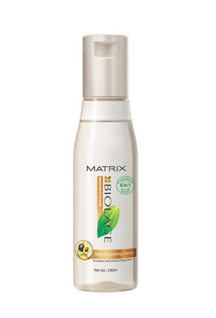 Matrix Biolage Smoothing Serum Rambut 100 Ml save it for a rainy day grazia india