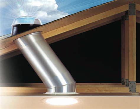 solar sky lights solatube skylights inhabitat sustainable design