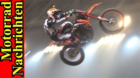 Louis Motorrad M Nchen by Of The Jumps In M 252 Nchen 2017 Fmx Eventbericht