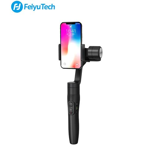 aliexpress buy feiyutech vimble 2 3 axis brushless handheld gimbal stabilizer for iphone
