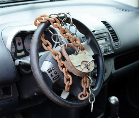 Protect Your Investment   The Top 10 Most Stolen Cars