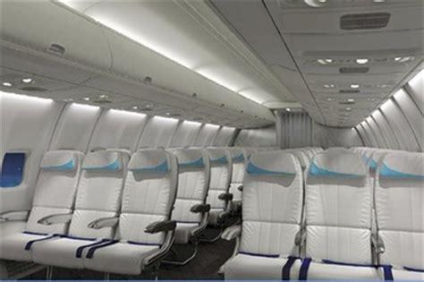 Delta 777 Interior by 302 Found