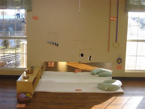 montessori infant room a mini move towards montessori gee you re brave