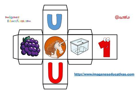 imagenes educativas las vocales dado de las vocales 10 imagenes educativas