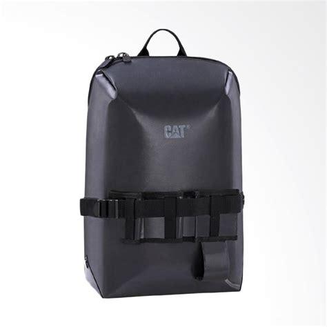 Tas Backpack Cat Black jual cat concept y luggage backpack black harga