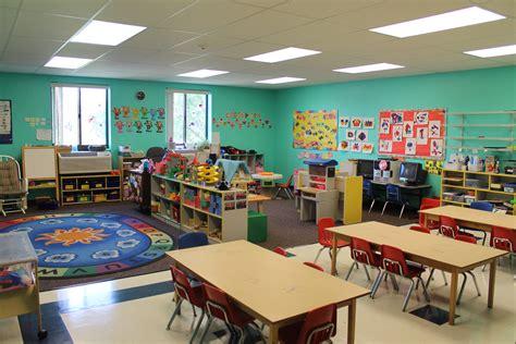 Floor Plan For Kindergarten Classroom preschool pineview preschool