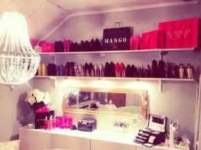 weheartit makeup vanity master closet ideas