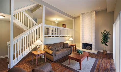 nineteen north apartments townhomes  rent  pittsburgh