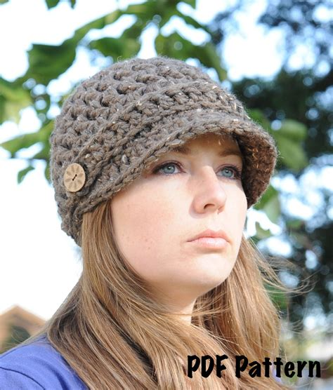 s crochet hat patterns free easy crochet patterns