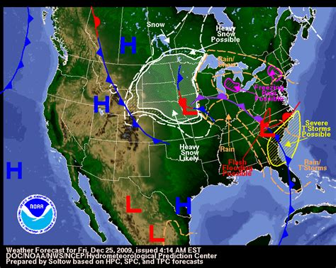 us blizzard weather map wind gusts of 50 mph and higher cause minor