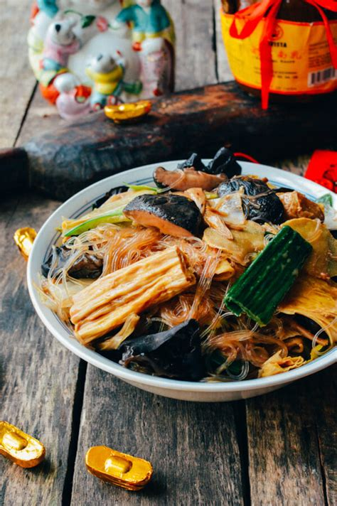 new year monk food here s what to eat during lunar new year