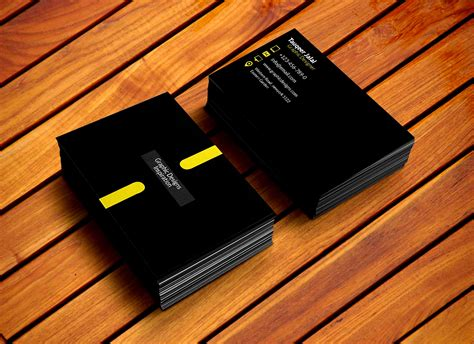 business cards templates psd free download besttemplates123