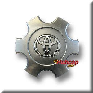 2006 Toyota Tundra Center Cap Toyota Part 42603 420nm 01 Autos Post
