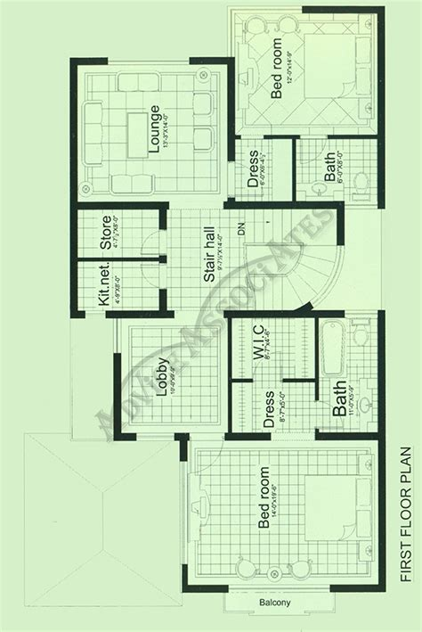 home maps design 10 marla bahria enclve 10 marla 3 bed house for sale on installment