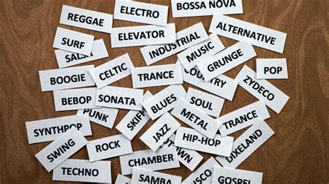 house music genres estilos de m 250 sica electr 243 nica foro skylium