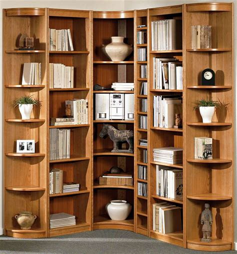 Bookcase Design Creative Simple And Beautiful Wooden Bookshelf Ideas