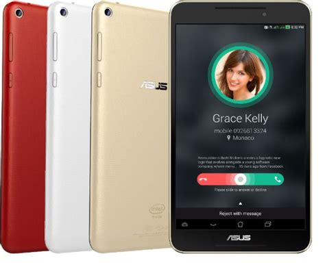 Tablet Asus 8 Inchi now call with asus fonepad 8 8 inches tablet