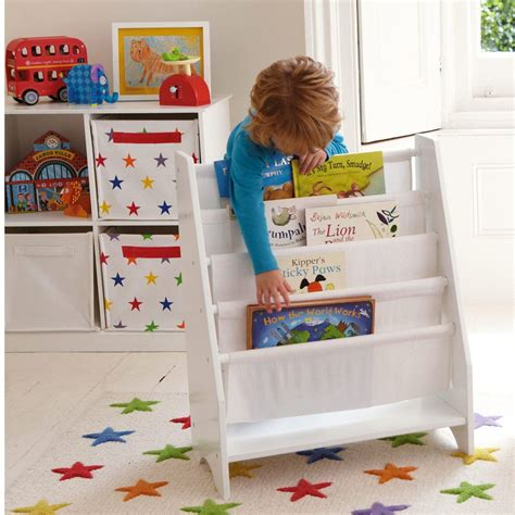 childrens bookcases and storage sling bookcase with plain white canvas bookcases