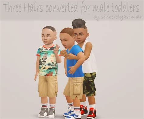 the sims 4 urban cc finds 3 male hair beats by dre sims 3 urban custom content sims 3 downloads male hairs
