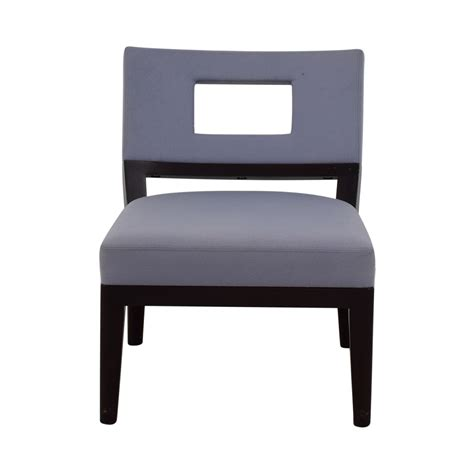 blue accent chair with ottoman accent chairs for sale minimalist living room furniture