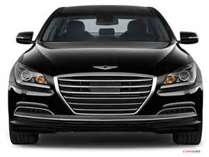 How Much Does Hyundai Genesis Cost 2015 Hyundai Genesis Reviews Pictures And Prices U S