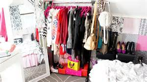 fashion bedroom decor fashion inspiration rack tour room decor youtube