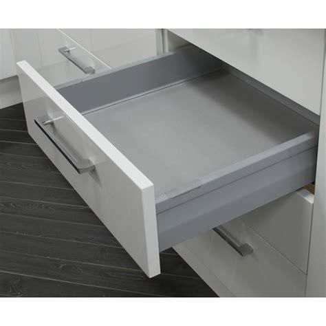 Kitchen Drawer Set by Hafele Drawer Set 600mm Pan Drawer Toolstation