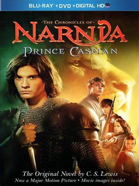 narnia film hindi the chronicles of narnia prince caspian 2008 brrip 720p
